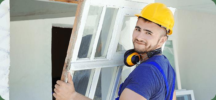 Fornitura e posa infissi serramenti porte finestre a Desio - Limbiate